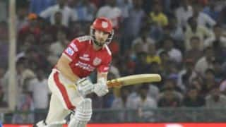 IPL 7: Shaun Marsh enjoyed batting with Manan Vohra
