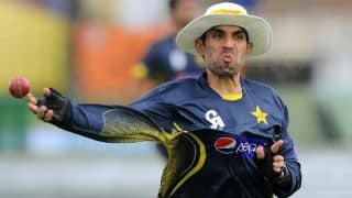 PCB chairman Shahryan Khan backs Misbah-ul-Haq to remain captain till ICC World Cup 2015