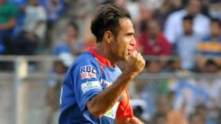 Imran Tahir: Limited-overs cricket makes one a better bowler