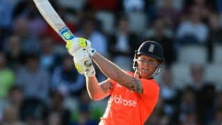 Ben Stokes returns in England squad as Liam Plunkett ruled out of T20 series
