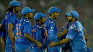 India vs Sri Lanka, 1st ODI at Cuttack, Highlights