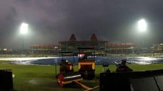 India-South Africa Dharamsala T20I abandoned due to incessant rain