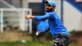 विजय हजारे: दिनेश कार्तिक की कप्तानी वाली तमिलनाडु ने जीता लगातार 7वां मैच