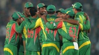 Live Cricket Score: Bangladesh vs Nepal ICC World T20 2014 Group A match