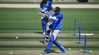 Cricket World Cup 2019: Pace the focus as India meet Australia in high-octane Oval clash