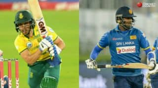 South Africa vs Sri Lanka, 2nd T20I at Johannesburg: Farhaan Behardien vs Angelo Mathews and other key clashes