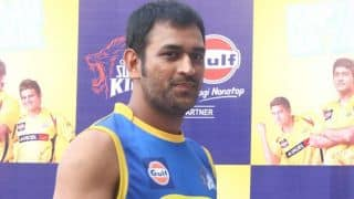 IPL 2014 Retentions: Chennai Super Kings retain MS Dhoni, Suresh Raina, R Ashwin, Dwayne Bravo and Ravindra Jadeja