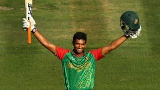 BB 163/5 in 19.3 Overs│Live Cricket Score, Rangpur Riders vs Barisal Bulls, Bangladesh Premier League (BPL) 2015 Qualifier 2 at Dhaka: Barisal face Comilla in final