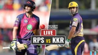 Highlights, Rising Pune Supergiant (RPS) vs Kolkata Knight Riders (KKR), IPL 10, Match 30: KKR post easy win