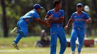 Asia Cup Qualifiers: Malaysia stun Hong Kong