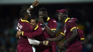 WI vs AUS, Tri-Nation Series 2016 Final: Likely XI for WI