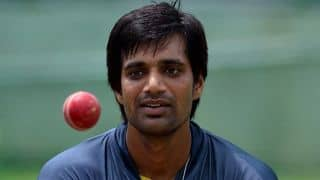 Pakistan not to send Rahat Ali replacement for Tests against Bangladesh