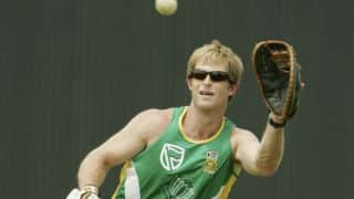 Jonty Rhodes to be Bangladesh's fielding coach?