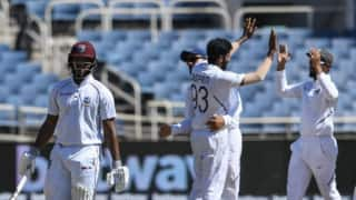 We have to work on our batting: West Indies coach Floyd Reifer