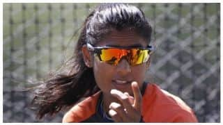Unfairly targetted over T-20 strike rate; Says Mithali Raj