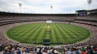 Modi happy to visit MCG