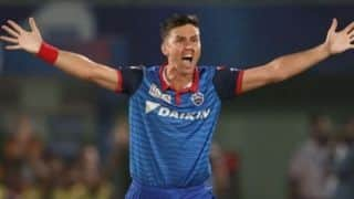 IPL 2021: New Zealand player coaching staff reached home after suspension of India Premier League