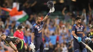Live cricket score india vs australia 2nd t20i live updates ball by ball commentary of 2nd t20i at sydney cricket ground sydney 4246901