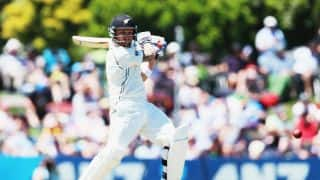 Brendon McCullum's ferocious 195 against Sri Lanka in 2014