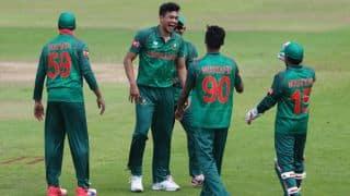 ICC Champions Trophy 2017: Bangladesh are not inferior to India, feels Aminul Islam