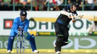 India vs New Zealand: We need to 'correct a few wrongs' in remaining ODIs, says Tom Latham