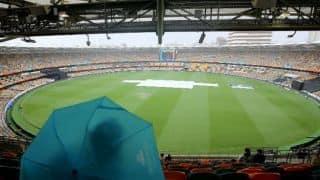BBL 2018-19: मैच के दौरान बत्ती गुल, रद्द करना पड़ा मैच