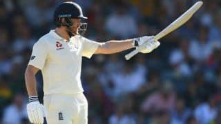 जॉनी बेयरस्टो को टेस्ट टीम से बाहर किए जाने पर जो रूट का बयान