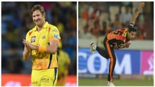 IPL 2018, SRH vs CSK, Match 20 at Rajiv Gandhi International Stadium: Preview, Predictions and Teams' Likely 11