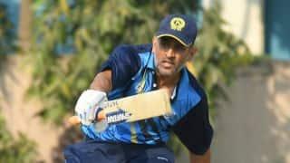 Vijay Hazare Trophy 2016-17: Jharkhand coach blames wicket for defeat against Hyderabad