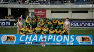 CSA praises South Africa for winning ICC Under-19 World Cup
