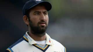 Cheteshwar Pujara to play in County Championship 2017 for Nottinghamshire