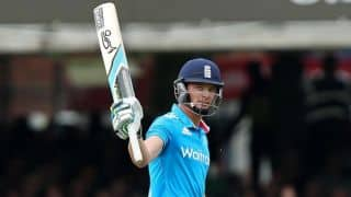 Jos Buttler's spectacular ton in vain as Sri Lanka level series with 7-run win over England