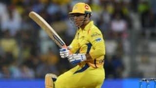 Dhoni's form for CSK reminded me of his prime, says Harbhajan