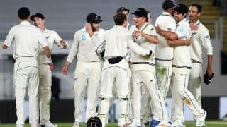 Boult, Williamson star as New Zealand thrash England by an innings and 49 runs