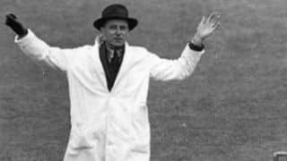 Frank Chester: When Don Bradman acknowledged his genius