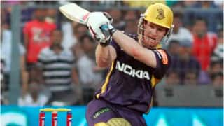 IPL 2020: Eoin Morgan Carried KKR's Middle-Order Throughout Tournament; Says Brad Hogg