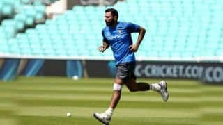 Mohammed Shami says Wasn't mentally prepared when I failed Yo-Yo test