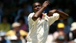 Sulieman Benn named in West Indies squad for one-off T20 against Bangladesh