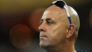 Darren Lehmann happy with Australia's fielding in 1st Test against South Africa
