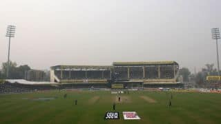 Green Park Stadium to host regular international cricket, backs Akhilesh Yadav