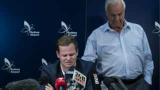 British media pleads Australia to spare Steven Smith