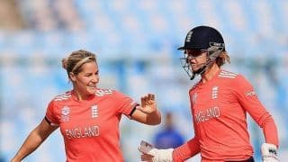 Sarah Taylor and Katherine Brunt included in England women's squad for India tour