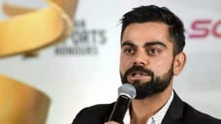 Book tracing Virat Kohli's success to be released soon