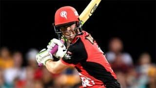 BBL: All-round Renegades cruise to fourth win