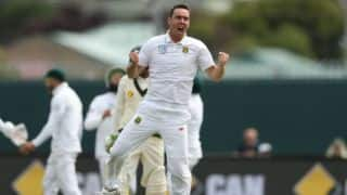 Australia vs South Africa, 2nd Test: Kyle Abbott's magical 6-for, Kagiso Rabada's fiery spell and other highlights