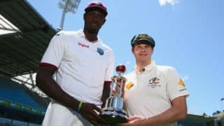 Jason Holder: Opening up Test not in best interest of West Indies