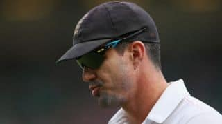 Kevin Pietersen says he cannot do anything else to be selected for England