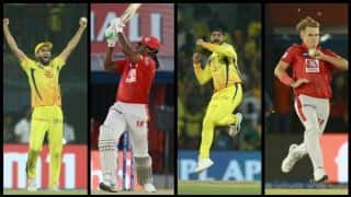 IPL 2019: Things to look out for in Chennai vs Punjab match