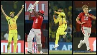 IPL 2019: चेन्नई-पंजाब मुकाबले में इन बातों पर रहेगी नजर