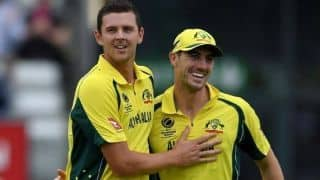 IPL 2020: Australia Pacer Josh Hazlewood Admits to Concerns Over Coronavirus Outbreak in Chennai Super Kings Camp